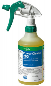 Power Cleaner 200