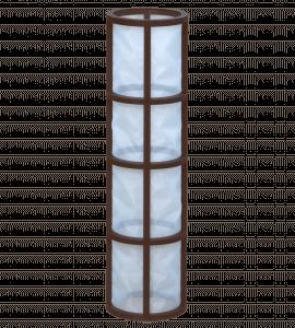 Nylon filter 150µm til eksternt filter